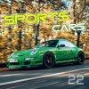 Sports cars 2022 - SG