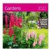 Nástenný kalendár, Gardens