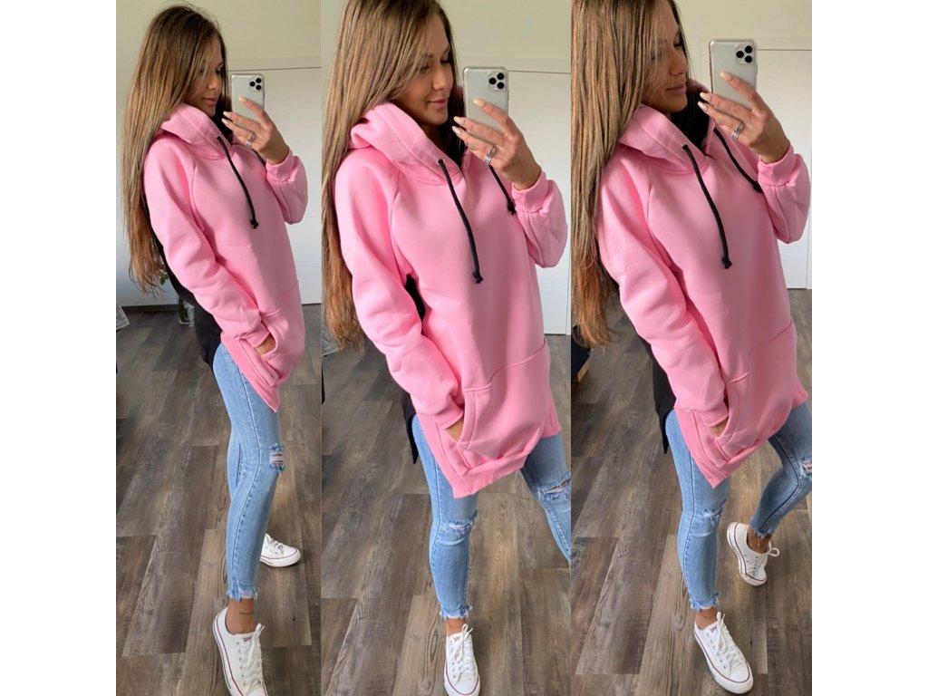 Ela baby pink
