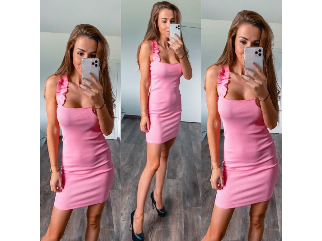 Salsa baby pink