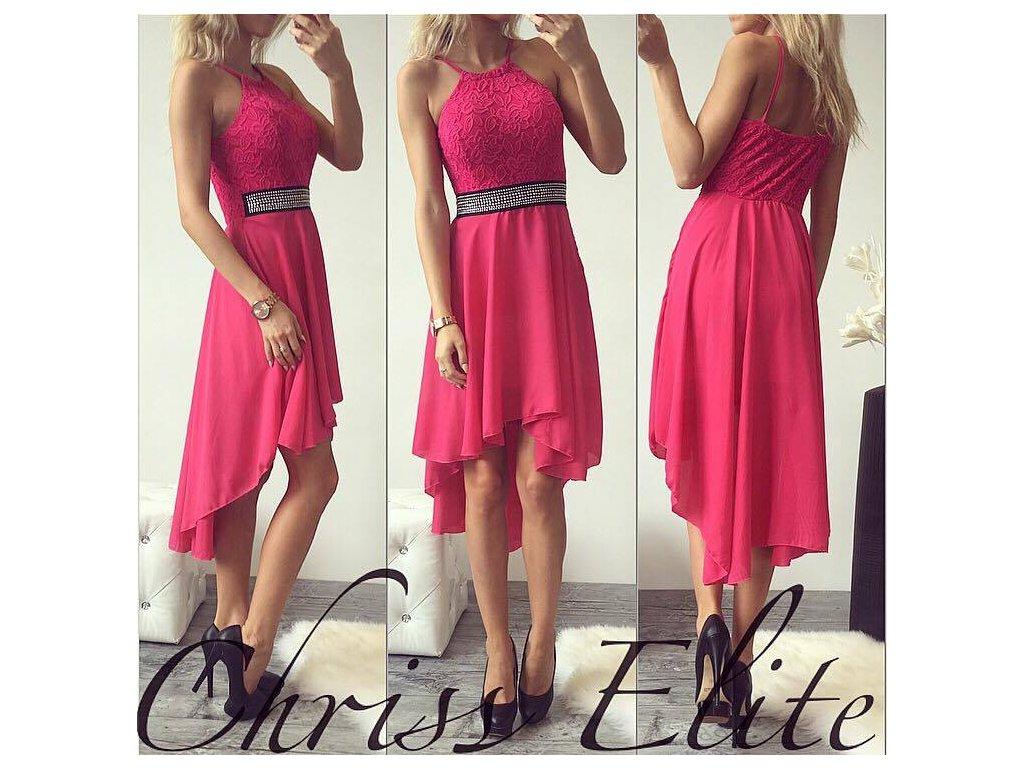 """Roztomilé šaty """"Charlotte"""""""