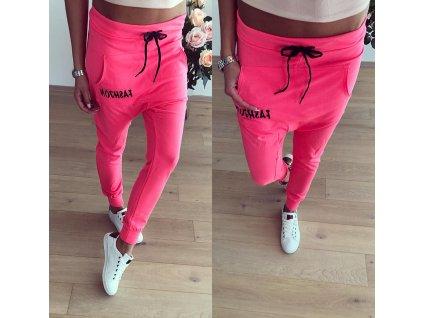 fashion neon ruzova