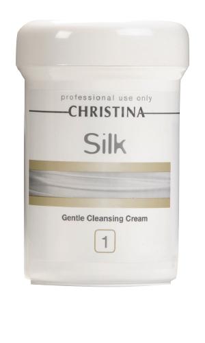 Silk 1. krok