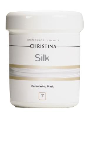 Silk 7. krok