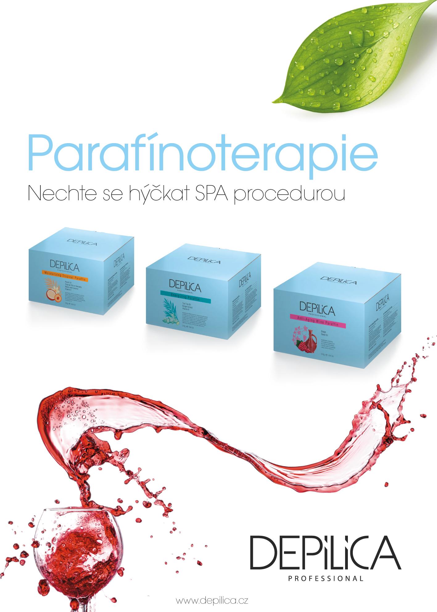 parafinoterapie_depilica_plakat