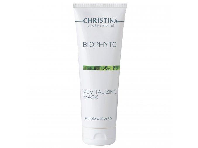 BioPhyto Revitalizační maska