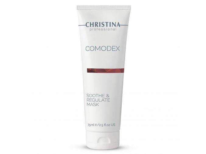 Comodex Antibakteriální maska pro problematickou pleť