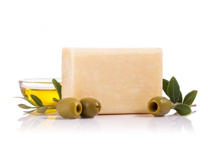 oliva mydlo