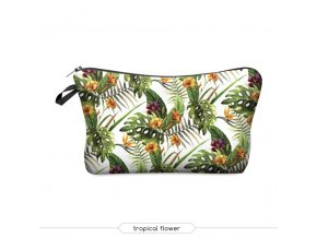 kosmeticka taska tropikal