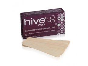 spachtle velke hive