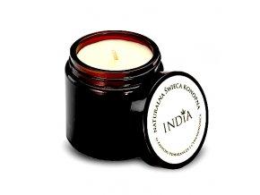 INDIA HEMP CANDLE
