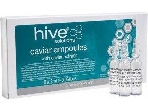ampule caviar