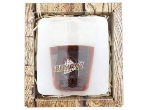 mydlo rum