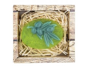 mydlo oliva