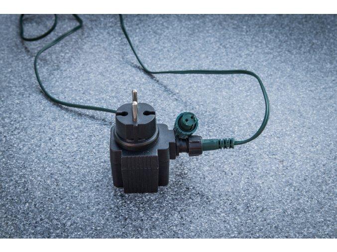Napájecí transformátor 230V/12V, 1200 mA