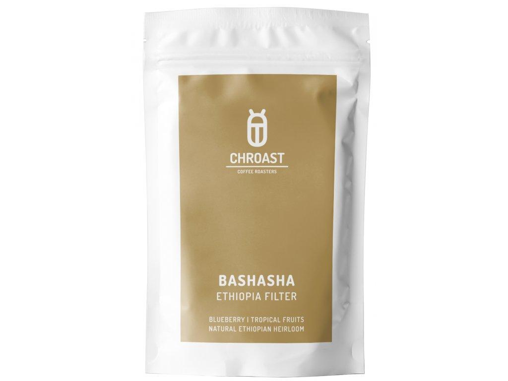 Bashasha nove