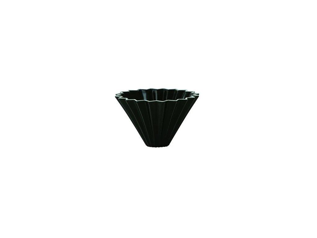 Origami Dripper S - černá