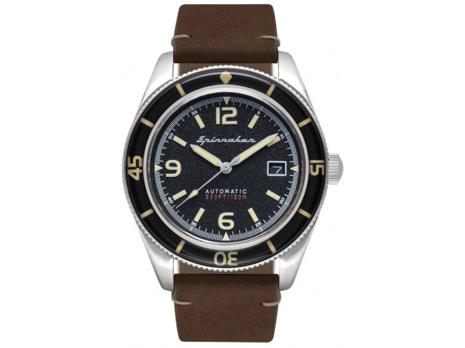 Spinnaker watch  FLEUSS SP-5055-01