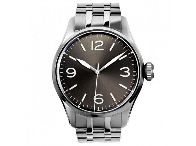 Geckota watch watch  K-01-C version 2 grey