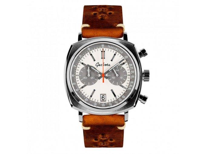 Geckota watch watch  C1 Racing Chronograph V02
