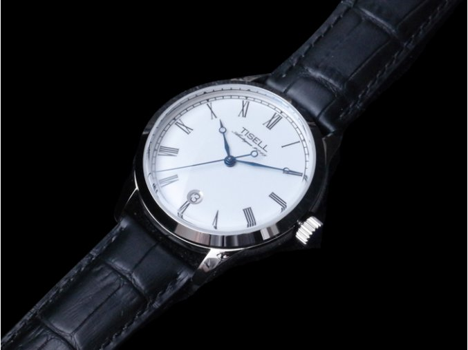 TISELL Automatic Watch 9015-R 40 mm