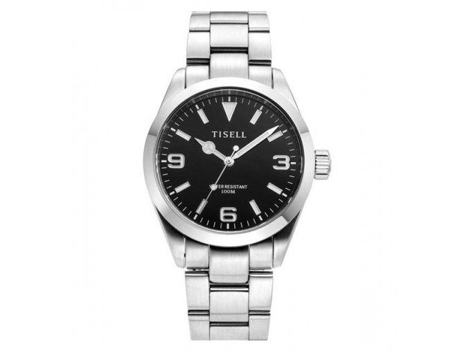 Watch Tisell  Watch 9015 EXPLORER
