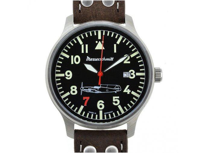 Messerschmitt watch  watch ME 109-42R7