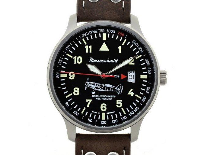 Messerschmitt watch  watch ME-209
