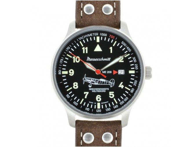 Messerschmitt watch  watch ME-209-2