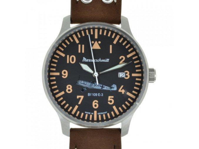 Messerschmitt watch  watch BF109E-3