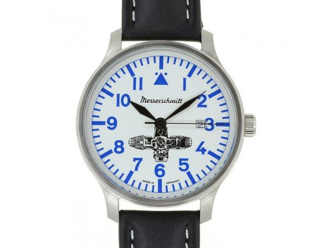 Messerschmitt watch  watch ME-BOXER6 Luminova
