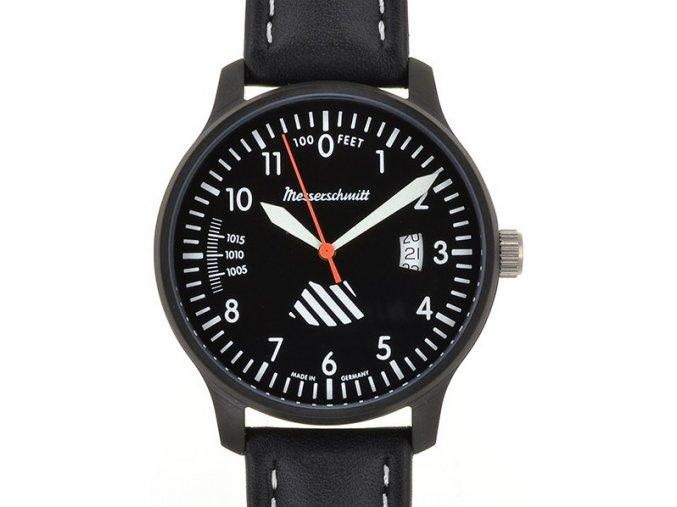 Messerschmitt watch  watch ME-42ALTI-L