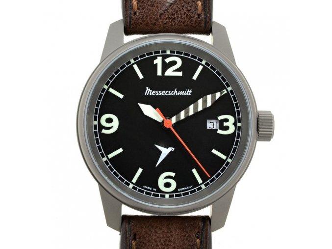 Messerschmitt watch  watch ME-67Ti  TITAN