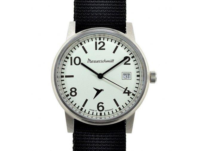 Messerschmitt watch  watch ME-Luminova