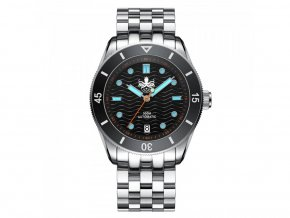 Phoibos Wave Master PY010C date