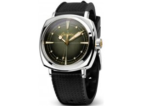 Geckota watch watch  G-01 300M 1950's NH35