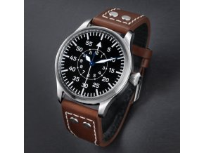 Watch Tisell  Pilot Watch 43 mm Type B
