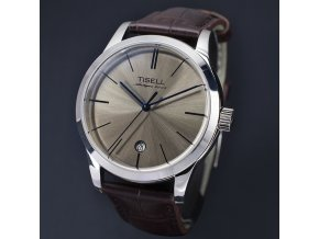 Watch Tisell  Automatic Watch 9015-A 40 mm
