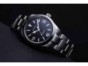 TISELL Watch 9015 EXPLORER