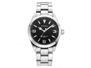 Watch Tisell  Watch 9015 EXPLORER