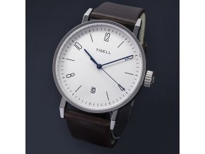Watch Tisell  Automatic Watch Bauhaus Design 38 mm