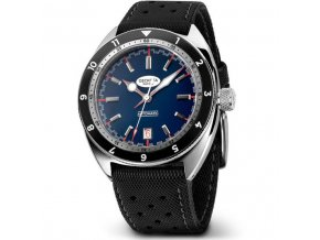 Geckota watch watch  Racing C-03 Automatic Watch Blue