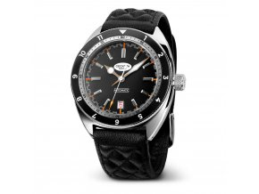 Geckota Racing C-03 Automatic Watch Black