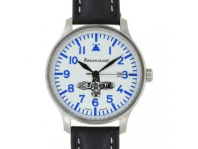 Messerschmitt watch  watch ME-BOXER6 Luminova