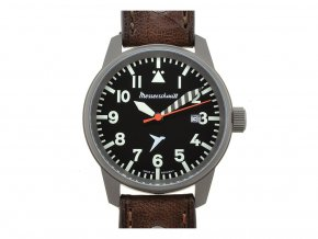 Messerschmitt watch  watch ME-68Ti TITAN