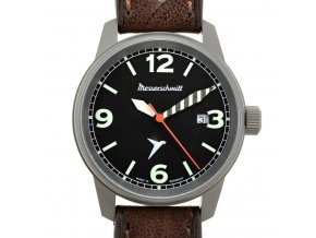 Messerschmitt watch  watch ME-67Ti  TITAN