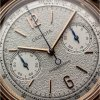 Geckota watch watch  W-02 Vintage Mechanical Chronograph Dress Watch