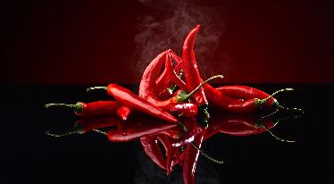 Koření měsíce: chilli