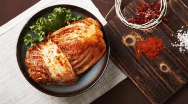 Zdravotní všelék – fermentované kimchi