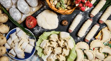 Polotovary pro snadné a rychlé vaření